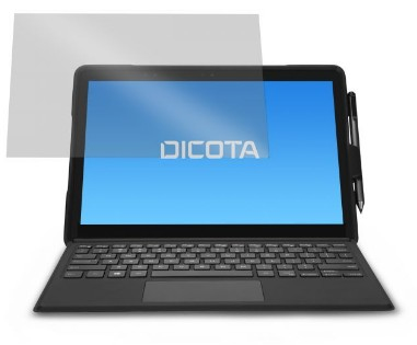 "Dicota D31372 display privacy filters 31.2 cm (12.3"")"