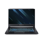 "Acer Predator Triton 500 PT515-51-76PW Black Notebook 39.6 cm (15.6"") 1920 x 1080 pixels 8th gen Intel® Core™ i7 16 GB DDR4-SDRAM 512 GB SSD Windows 10 Home"