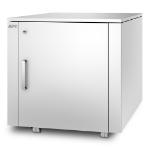 APC NetShelter CX Mini rack White