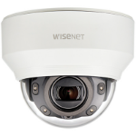 Hanwha XND-6080R security camera IP security camera Indoor Dome Ceiling 1920 x 1080 pixels