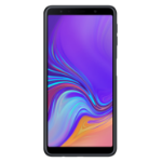 "Samsung Galaxy A7 (2018) SM-A750F 15.2 cm (6"") 4 GB 64 GB Single SIM 4G Black 3300 mAh"