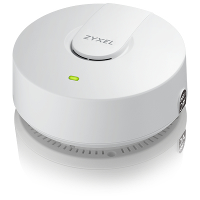 ZyXEL NWA1123-ACV2 54Mbit/s Power over Ethernet (PoE) White WLAN access point