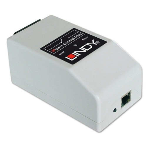 Lindy 32672 2AC outlet(s) remote power controller