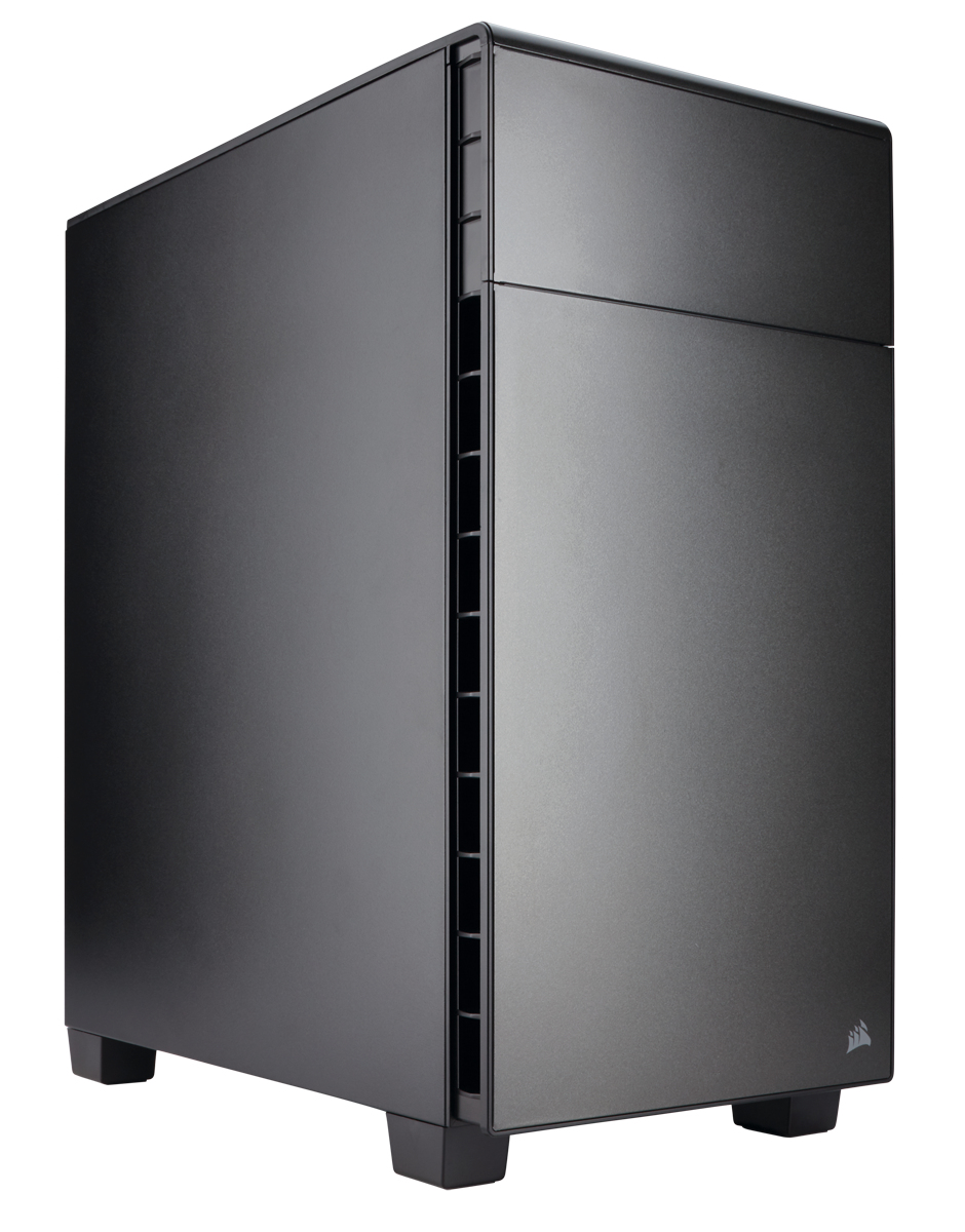Corsair Carbide 600Q Full-Tower Black computer case