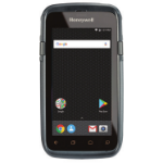 "Honeywell CT60 handheld mobile computer 11.9 cm (4.7"") 1280 x 720 pixels Touchscreen 350 g Black"