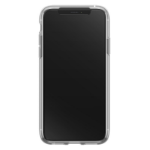 OtterBox Clearly Protected Skin + Alpha Glass mobile phone case 14,7 cm (5.8 Zoll) Deckel Transparent