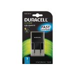 Duracell 2.1A USB Phone/Tablet Charger mobile device charger