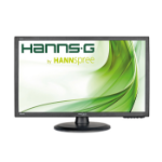 "Hannspree HS 278 UPB 27"" Full HD TFT Black computer monitor"