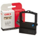 OKI 09002315 cinta para impresora Negro