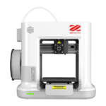 XYZprinting Da Vinci Mini W+ 3D printer Fused Filament Fabrication (FFF) Wi-Fi 3FM3WXEU00C