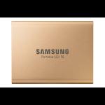Samsung T5 1000 GB Gold