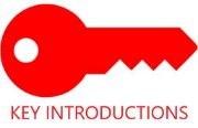 *** Coming Soon *** Key Introductions