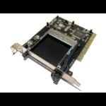 Dynamode PCI > PCMCIA interface adapter networking card