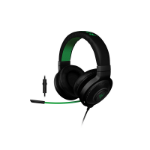Razer Kraken Pro Binaural Head-band Black,Green headset