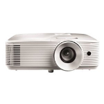 Optoma EH334 beamer/projector Standard throw projector 3600 ANSI lumens DLP 1080p (1920x1080) 3D Wit
