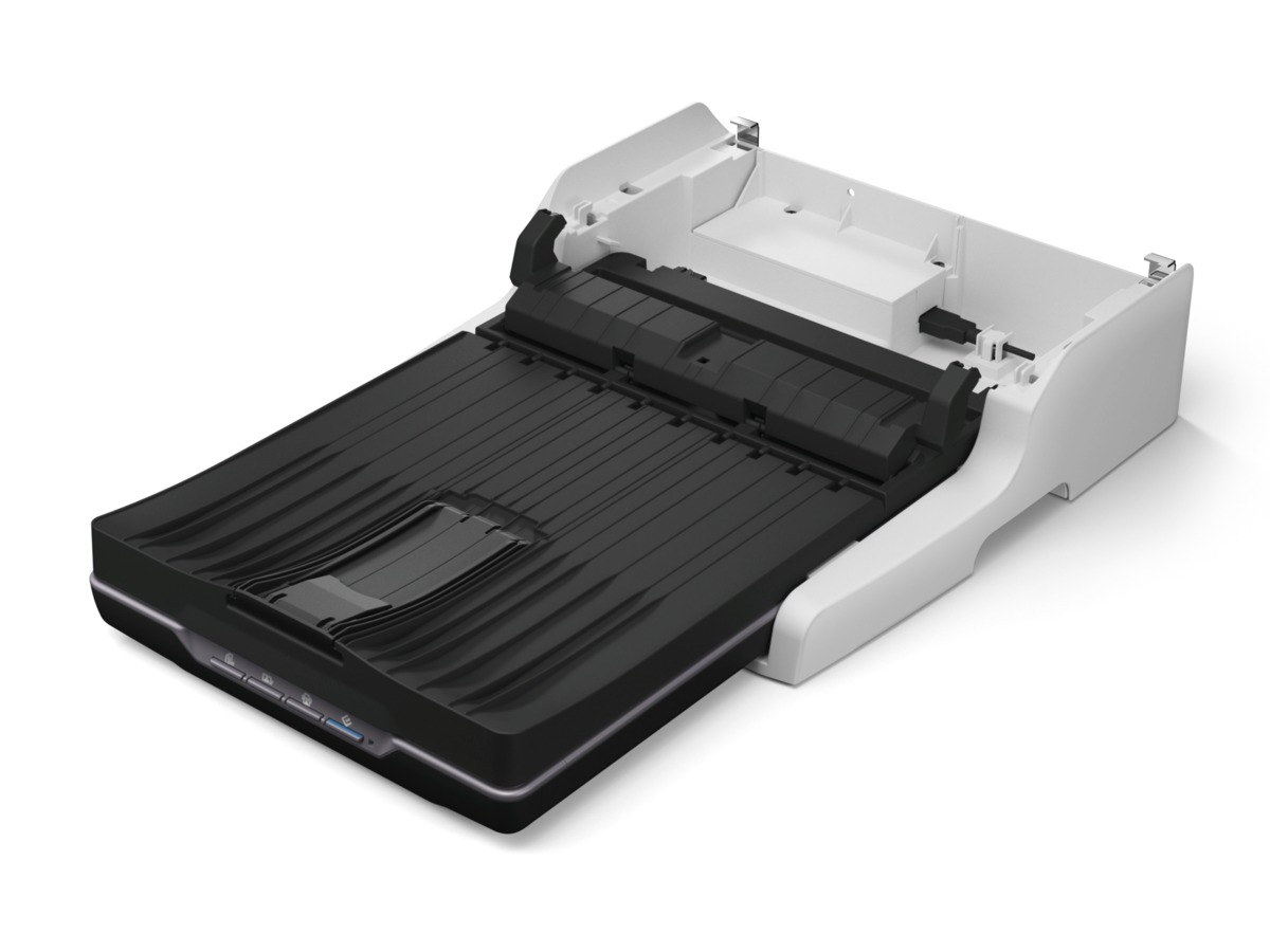 Epson Flatbed Scanner Conversion Kit