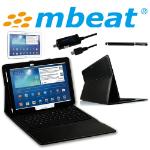 mBeat Folio Accessory Kit for Samsung Galaxy Tab