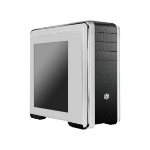 Cooler Master CM 690 III Midi-Tower Black,White computer case