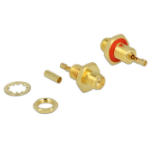 DeLOCK 12453 SMA 50? 1pc(s) coaxial connector