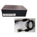 Zebra KIT-PWR-12V50W cargador de dispositivo móvil Negro
