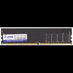 Leven JR4U2666172408-4M memory module 4 GB 1 x 4 GB DDR4 2600 MHz
