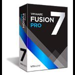 VMware Fusion 7 Pro virtualization software