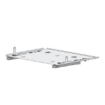 Cisco CMPCT-DIN-MNT= Rack rail kit rack accessory