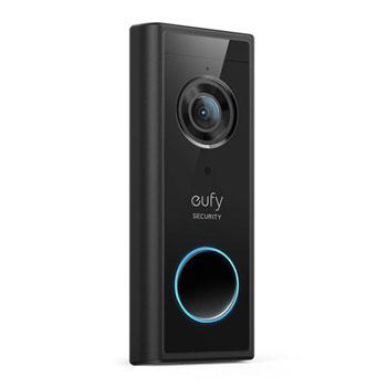 Eufy T82101W1 doorbell kit Black