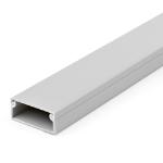 StarTech.com CBMWD3816 cable organizer Cable tray White 1 pc(s)