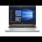 """HP ProBook 440 G6 Zilver Notebook 35,6 cm (14"""") 1920 x 1080 Pixels 1,6 GHz Intel® 8ste generatie Core™ i5 i5-8265U"""