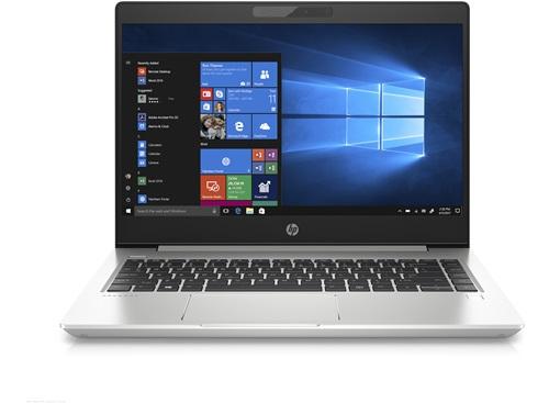 """HP ProBook 440 G6 Zilver Notebook 35,6 cm (14"""") 1920 x 1080 Pixels Intel® 8ste generatie Core™ i5 8 GB DDR4-SDRAM 256 GB SSD Windows 10 Pro"""