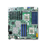 Supermicro MBD-X8DTH-6F-O Intel 5520 Extended ATX server/workstation motherboard