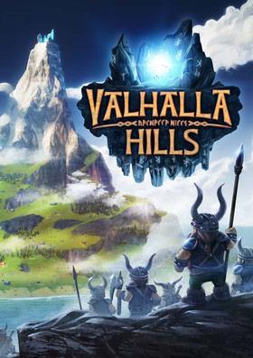 Nexway Valhalla Hills vídeo juego PC Básico Español