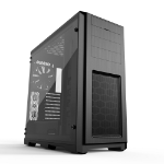 Phanteks Enthoo Pro Tempered Glass Full-Tower Black