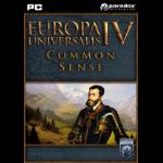 Paradox Interactive Europa Universalis IV: Common Sense PC/Mac