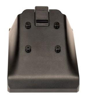 Zebra CUP-SE-BTYADP1-01 accesorio para dispositivo de mano Negro