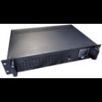 LMS 600VA SLA Intelligent 2U Rackmount UPS
