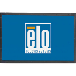 """Elo Touch Solution 2240L 22"""" 1680 x 1050pixels Black touch screen monitor"""