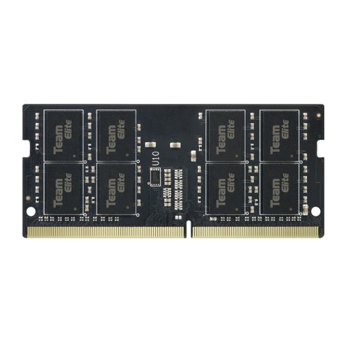 Team Group ELITE TED44G2666C19-S01 memory module 4 GB 1 x 4 GB DDR4 2666 MHz