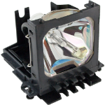 Seleco Generic Complete Lamp for SELECO SLC 700 projector. Includes 1 year warranty.