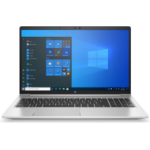 """HP ProBook 650 G8 DDR4-SDRAM Notebook 15.6"""" 1920 x 1080 pixels 11th gen Intel® Core™ i7 16 GB 512 GB SSD Wi-Fi 6 (802.11ax) Windows 10 Pro Silver"""