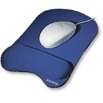 Kensington Wrist Pillow® Mouse Wrist Rest - Blue