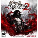 Konami Castlevania: Lords of Shadow 2, PC Basic English