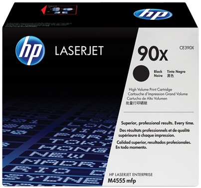 HP 2 x CE390X Original Negro 2 pieza(s)