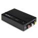 StarTech.com Adaptador Conversor Escalador HDMI a Vídeo Compuesto RCA Audio Estéreo - Convertidor NTSC PAL