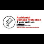 Lenovo 2Y Accidental Damage Protection