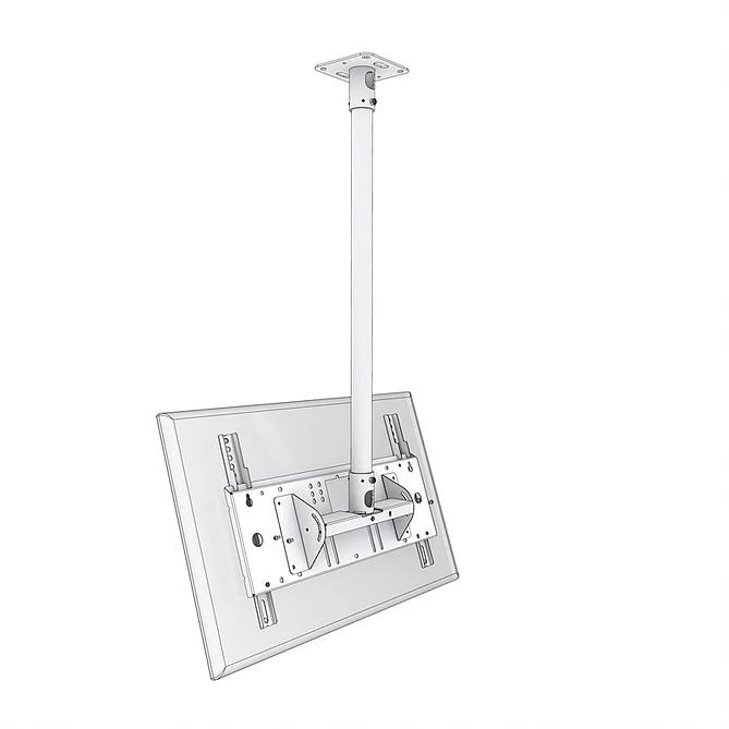 PMV PMVCEILINGLGW flat panel ceiling mount 165.1 cm (65