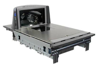Datalogic Magellan 8400 Lector de códigos de barras integrado Gris, Plata