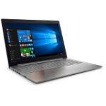 "Lenovo IdeaPad 320 15.6"" Laptop AMD A6-9220, 4GB RAM, 1TB HDD, Grey, Windows 10 Home - 80XV0038UK"