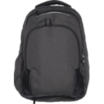 Gearlab Oakland backpack Black PU leather
